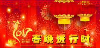 2017年春节联欢晚会