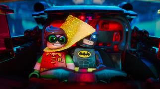 《乐高蝙蝠侠大电影》中国版预告发布