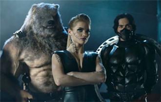 《守護者:世紀戰元》發布最新片段 守護者聯盟狂暴來襲