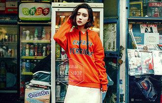 孟子義曝時尚街拍 紐約式夢幻與中國范清甜碰撞