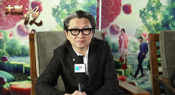 【大咖説】陳可辛:電影不是導演一個人的事情