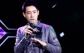 陳正飛主持選秀節目 助力主播追求音樂夢
