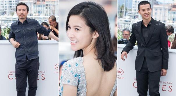 中國影片《路過未來》亮相戛納電影節