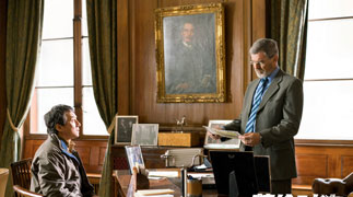 《英倫對決》成龍聯手007大導打造國際動作大片