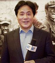演毛泽东是最大的荣幸 永远都演不够