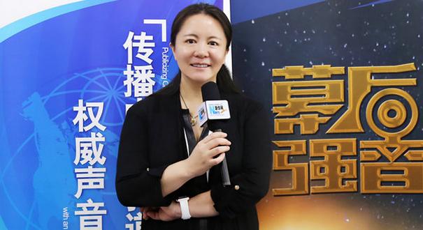 【幕後強音】亞太未來董文潔:《戰狼2》讓國際創意力量聚焦中國