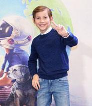 希望《奇迹男孩》能让世界更友好