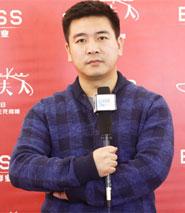 """期待中国电影迈入""""千亿市场"""""""