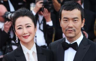 中国导演贾樟柯新作《江湖儿女》将参与金棕榈奖角逐