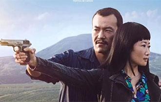 法国影业官员看好与中国电影人的合作