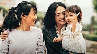 《找到你》曝主題曲MV 姚晨馬伊琍合唱