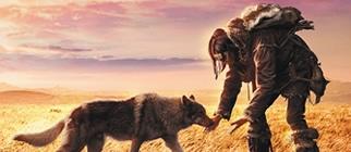 """《阿爾法·狼伴歸途》 一只""""演員""""的誕生"""