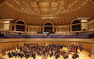 首届中国当代音乐节在纽约开幕