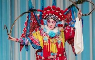 """国家京剧院再次启动""""名师传艺"""" 于魁智李胜素等将传艺青年演员"""