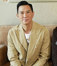 林嘉欣刘青云张家辉组黄金搭档