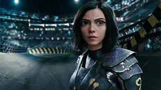 《阿丽塔:战斗天使》卡梅隆揭秘终极预告