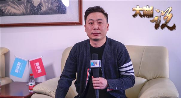 專訪《香蜜沉沉燼如霜》總制片人劉寧:大IP靈不靈,要看能否正確使用