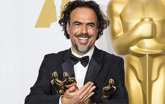 《荒野獵人》導演出任戛納電影節評委會主席