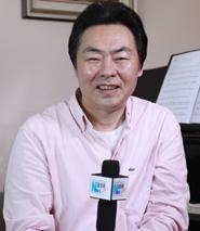 悉尼歌剧院首位来自中国的首席男高音