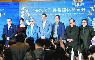 北影节评委曹保平:最重要任务是发现好电影