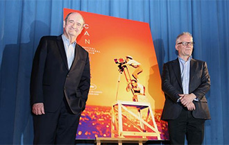 第72屆戛納電影節主競賽單元入圍影片揭曉