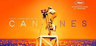 第72屆戛納國際電影節