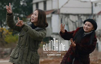 中國影片《活著唱著》在戛納講述川劇藝人的堅守