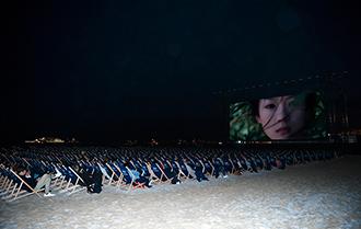 《臥虎藏龍》20年後戛納重映
