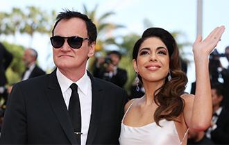 戛納電影節:昆汀新作《好萊塢往事》首映
