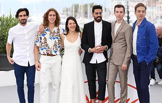 戛納電影節:影片《馬蒂亞斯與馬克西姆》競逐金棕櫚獎