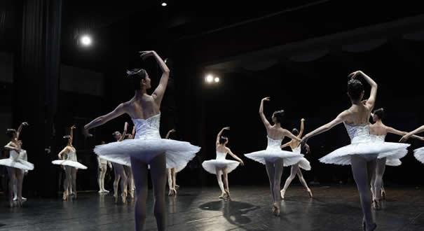 中央芭蕾舞團將舉辦建團60周年係列慶祝活動