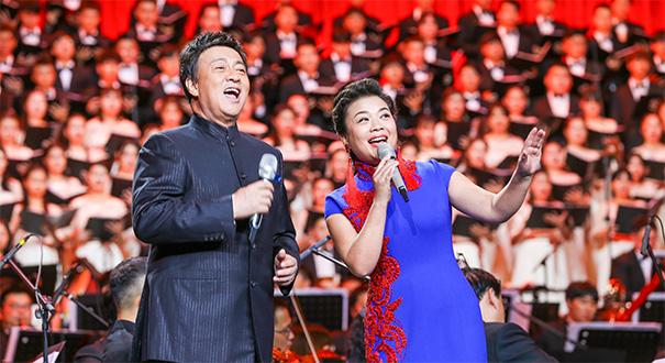 第十二屆中國音樂金鐘獎成都開幕 將進行42場高水準比賽