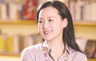 咏梅:女演員的另一種華麗的可能
