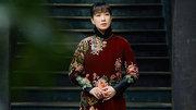 佘诗曼 受母亲熏陶认识京剧文化