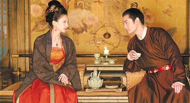 """想看王凯、江疏影""""虐恋""""? 还要再等等"""