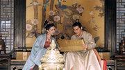 江疏影 看《清平乐》感受古今不同的美