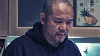 刘海波谈《三叉戟》 首先是人,然后才是发生在人身上的事
