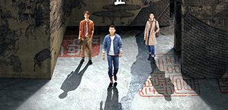 上鏡|《古董局中局2》一件古董所承載的歷史