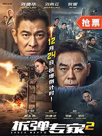《拆彈專家2》 上映:12月24日