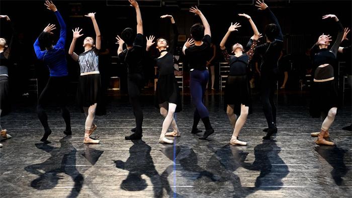 """中芭""""第十一屆芭蕾創意工作坊""""開幕在即"""