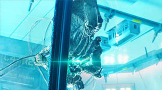 獨立日2超長預告 外星人及巨大外星母艦曝光