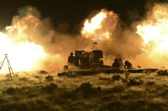 建設一支強大的現代化新型陸軍——陸軍官兵奮力開新圖強、矢志強軍興軍綜述