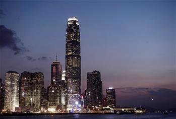 香港:時尚之都的風採