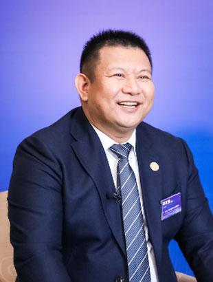 畢文寶:把大健康帶給全國人民