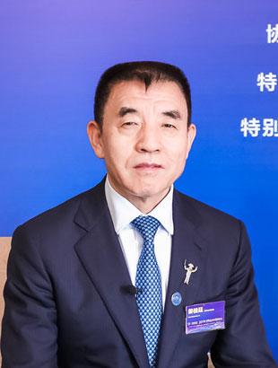 姜桂廷:技術創新 市場拓展引領企業發展