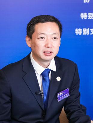 陳振波:以市場為導向提高創新效率