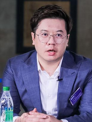 曹煒健:創新帶來動力 挑戰帶來高質量發展