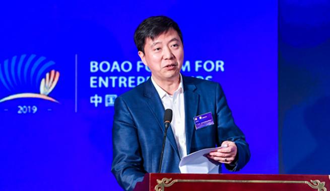中國酒業協會何勇:未來三至五年,酒類電商化率將達到15%
