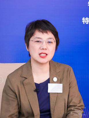 谷虹:技術創新推動中國信息産業蓬勃發展
