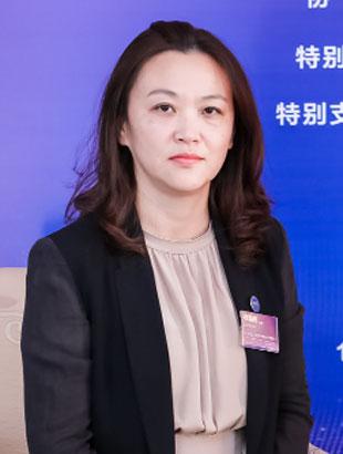 李曉偉:機遇與挑戰並存 雲錦需緊跟時代步伐